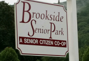 Brookside Senior Citizen Mobile Home Cooperative